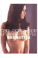 Подарочное издание  Playboy. Брюнетки  - фото 215875