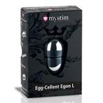 Яйцо для электростимуляции Egg-cellent Egon размера L - фото 1513611