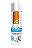 Анальный лубрикант на водной основе JO Anal H2O - 240 мл. - фото 8852