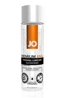 Анальный лубрикант на силиконовой основе JO Anal Premium - 240 мл. - фото 9805