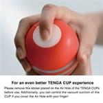 Мастурбатор Air Cushion CUP - фото 9101