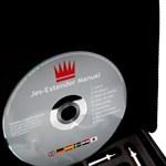 Удлинитель пениса Jes-Extender Light - фото 1146175