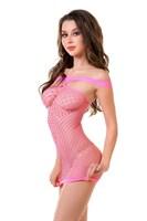 Соблазнительное платье-сетка Joli Sanibel - фото 63428