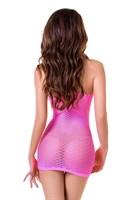 Восхитительное платье-сетка Joli Malibu - фото 1185411