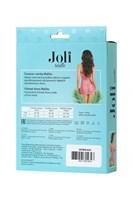 Восхитительное платье-сетка Joli Malibu - фото 1185414