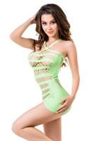 Обворожительное платье-сетка Joli Venice - фото 249462