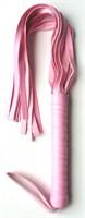 Розовая плетка Notabu - 50 см. - фото 253958