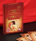 Сувенирные игральные карты  Камасутра  - фото 261881
