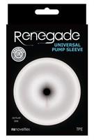 Насадка-уплотнитель на помпу Universal Pump Sleeve Ass - фото 254095