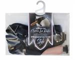 Женский мягкий пояс с насадкой Classic lux-ГЕРЦОГ - 18,2 см. - фото 49710