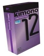 Сверхпрочные презервативы KIMONO - 12 шт. - фото 500882