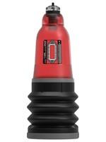 Красная гидропомпа HydroMAX3 - фото 199599