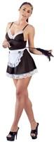 Костюм горничной: платье и передник - фото 373723