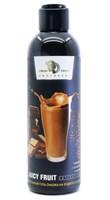 Интимный гель-смазка JUICY FRUIT с ароматом молочного шоколада - 200 мл. - фото 261075