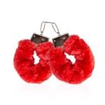 Эротический набор I Love Red Couples Box - фото 65344