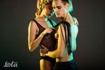 Черная плеть Temptation - 45 см. - фото 1308797