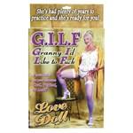 Секс-кукла бабуля G.I.L.F. - фото 527826