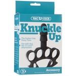 Кастет с штырьком для насадок Vac-U-Lock Knuckle Up - фото 1146794