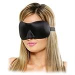 Маска на глаза из неопрена Deluxe Fantasy Love Mask - фото 1195087