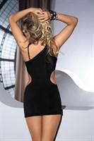 Сексапильное платье Skarlet с вырезами на талии - фото 1274895