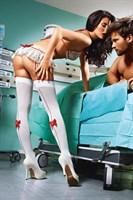 Чулки медсестры Emergency Room Nurse - фото 528557