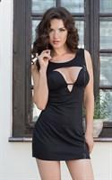 Сексуальное платье Dina с красивым декольте - фото 9997