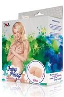 Пышная попка и вагина с вибрацией - фото 1651916