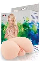 Пышная попка и вагина с вибрацией - фото 1651917