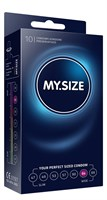 Презервативы MY.SIZE размер 64 - 10 шт. - фото 1652680