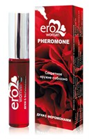 Духи с феромонами для женщин Erowoman №3 - 10 мл. - фото 453881