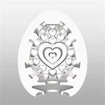 Мастурбатор-яйцо LOVERS - фото 1210196