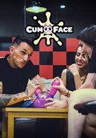 Дуэльная игра Cum Face - фото 111808