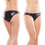 Трусики Open-Crotch со сборкой на попке - фото 245319