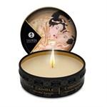 Массажная свеча Vanilla Fetish с ароматом ванили - 30 мл. - фото 230677