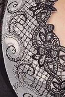 Прозрачная сорочка с трусиками Brasiliana - фото 1151745