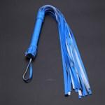 Голубая плеть-многохвостка - 65 см. - фото 1152039