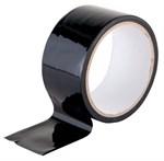 Чёрная лента для связывания - фото 246708