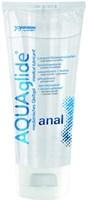 Гель-лубрикант AQUAglide Anal на водной основе - 100 мл. - фото 642406