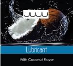 Пробник съедобного лубриканта JUJU с ароматом кокоса - 3 мл. - фото 1153063