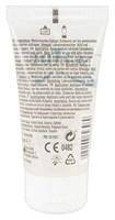 Смазка на водной основе Just Glide с ароматом клубники - 50 мл.  - фото 1657128