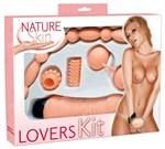 Набор для пар Nature Skin Lovers Kit - фото 1153956