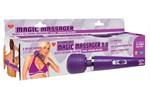 Перезаряжаемый массажер TLC Rechargeable Magic Massager 2.0 - фото 1154963