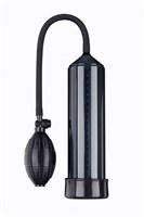 Черная вакуумная помпа Discovery Racer Сharcoal - фото 1155555