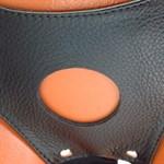 Трусики для страпона коричневого цвета - фото 1156180