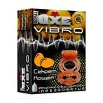 Эрекционное виброкольцо Luxe VIBRO  Секрет Кощея  - фото 1198259