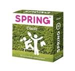 Классические презервативы SPRING CLASSIC - 100 шт. - фото 1157524
