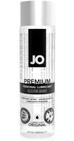 Лубрикант на силиконовой основе JO Personal Premium Lubricant - 120 мл. - фото 223288