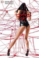 Комбинезон с бра Hoshi в комплекте с веревками для связывания - фото 1160141