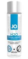Нейтральный лубрикант на водной основе JO Personal Lubricant H2O - 240 мл. - фото 224127