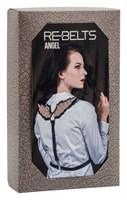 Портупея с крылышками Angel Black - фото 1161610